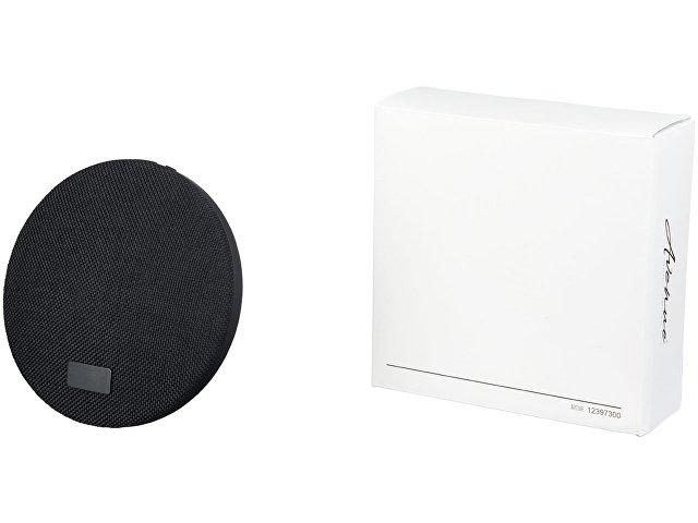 Динамик с подставкой Fabric Bluetooth®