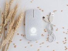 Беспроводная мышь c подсветкой «Pokket2 Eco» (арт. 965129), фото 8