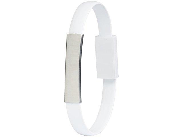 Кабель для зарядки «Bracelet» 2 в 1
