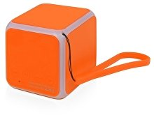 Портативная колонка «Cube» с подсветкой (арт. 5910808), фото 2