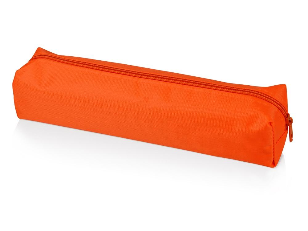 Пенал Log, оранжевый