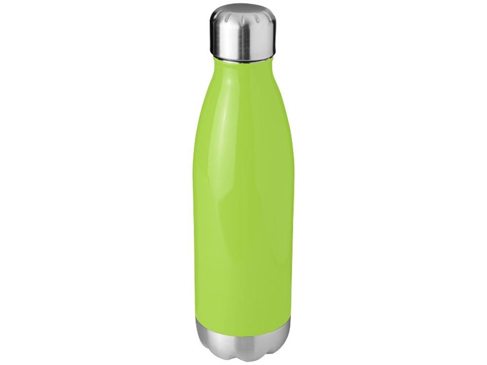 Бутылка Arsenal 510мл с вакуумной изоляцией, лайм
