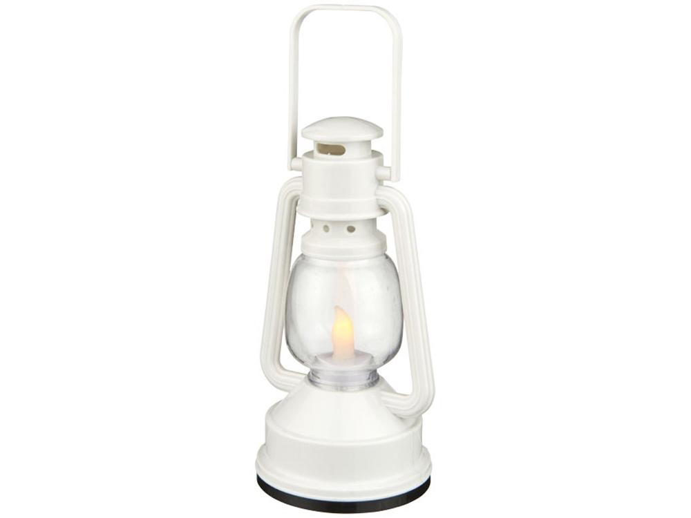 Диодный фонарик Emerald, белый