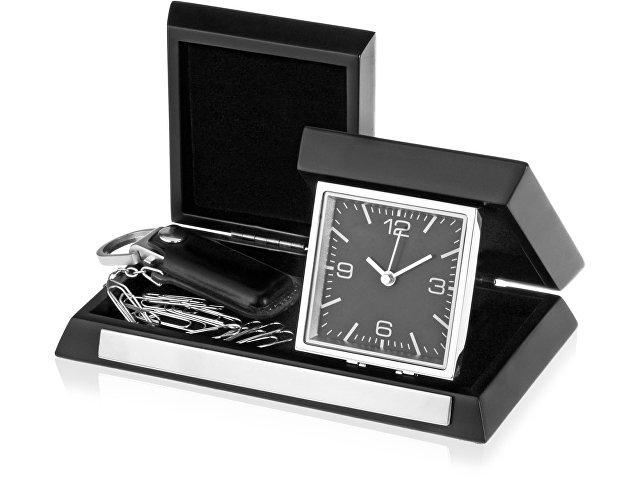 Часы настольные «Линкольн»