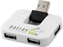 USB Hub «Gaia» на 4 порта (арт. 12359801), фото 6