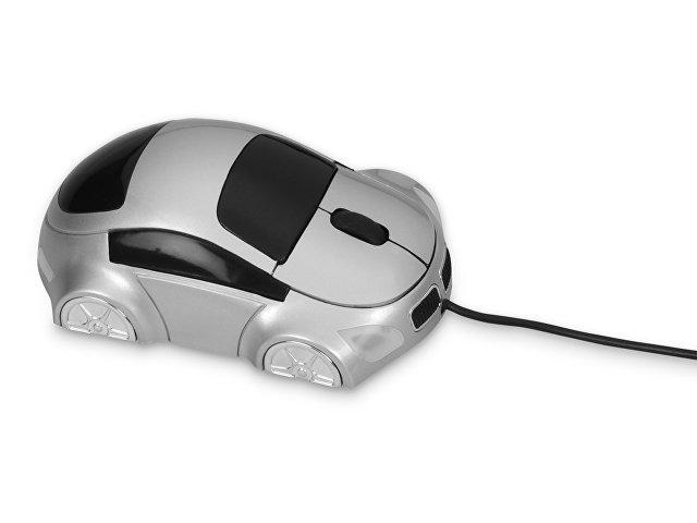 Мышь компьютерная «Авто»