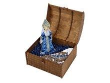 Подарочный набор «Снегурочка»: кукла, платок (арт. 94810)