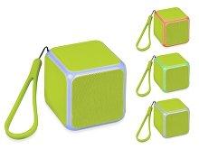 Портативная колонка «Cube» с подсветкой (арт. 5910803), фото 11