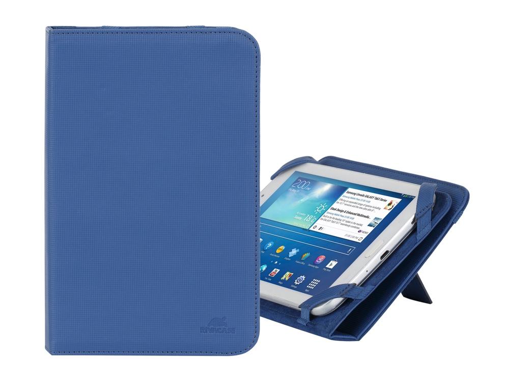 Чехол универсальный для планшета 7 3212, синий