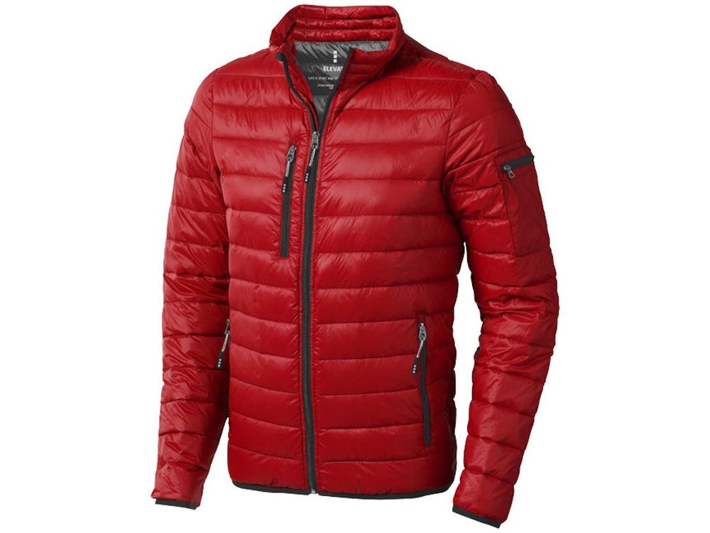 Куртка Scotia мужская, красный
