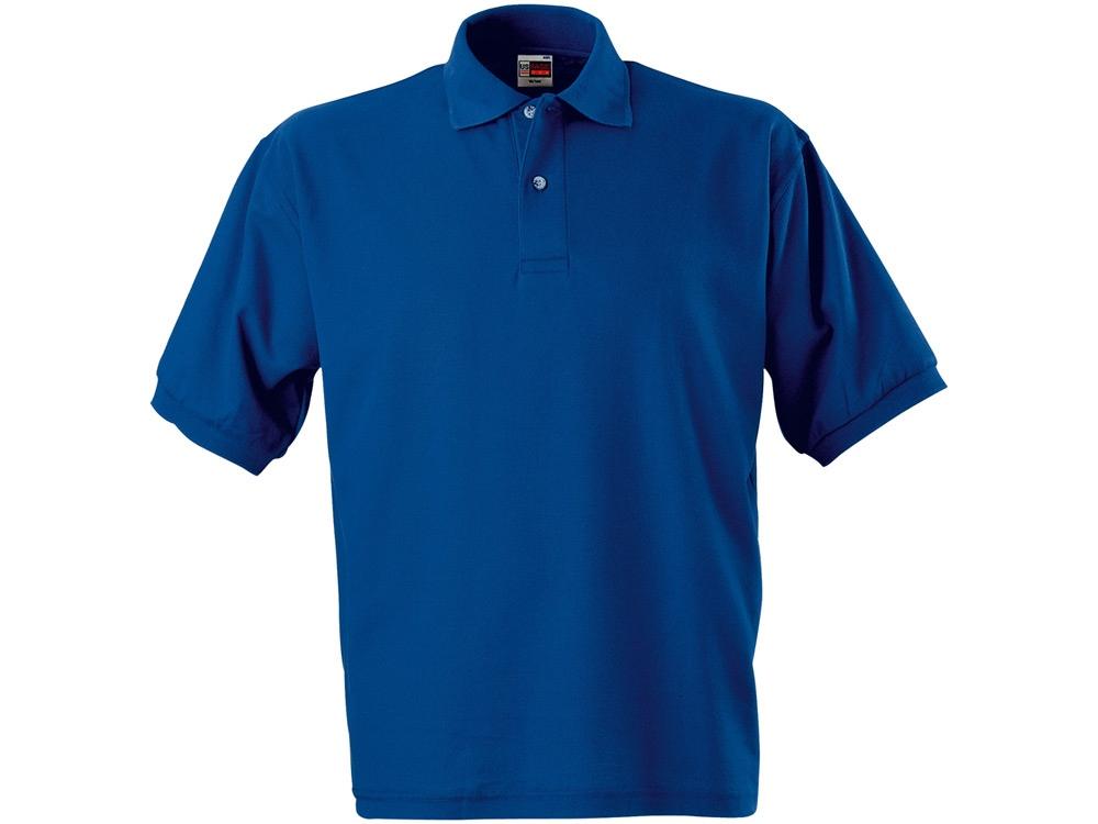 Рубашка поло Boston детская, классический синий