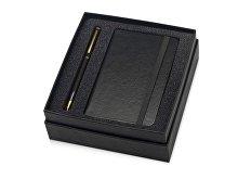Подарочный набор Reporter с ручкой и блокнотом А6 (арт. 700314.07)