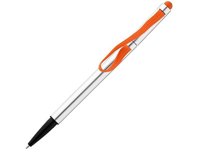 Ручка пластиковая шариковая «Stretch»