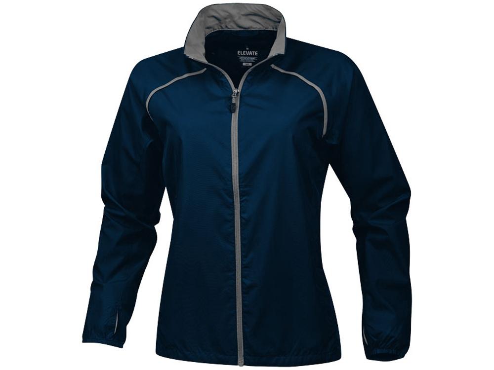 Куртка Egmont женская, темно-синий