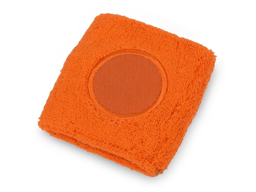 Напульсник Пульс, оранжевый