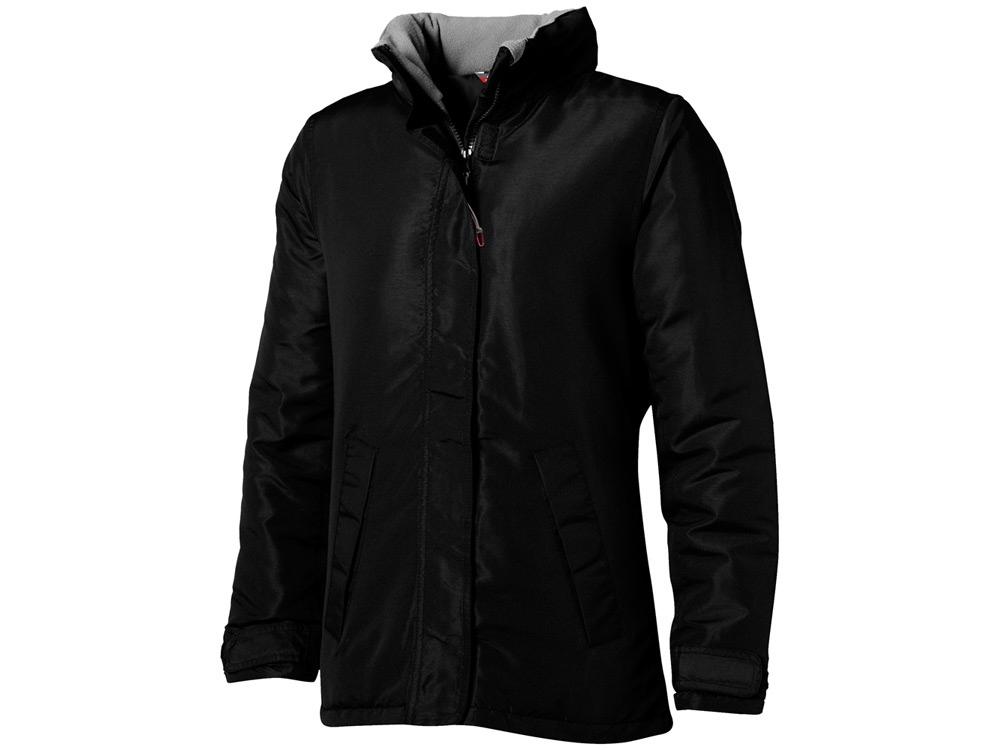 Куртка Under Spin женская, черный
