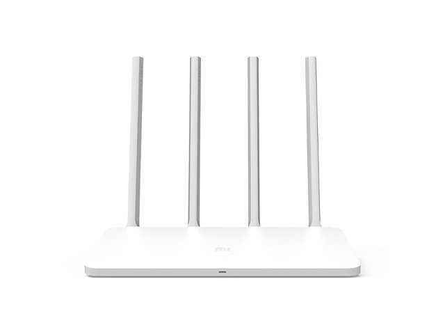 Маршрутизатор «Wi-Fi Mi Router 4C»