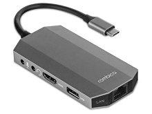 Хаб USB Type-C M7 (арт. 595496)