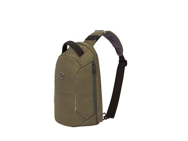 Рюкзак-антивор на одно плечо (арт. 73232)