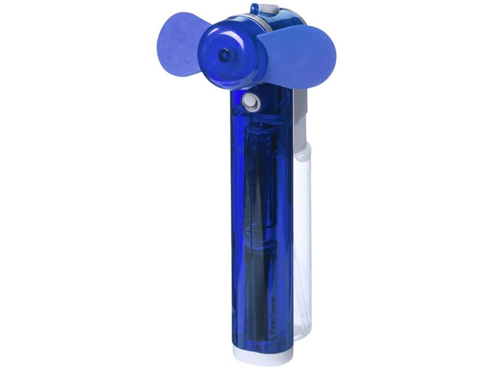 Карманный водяной вентилятор Fiji, голубой