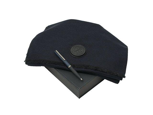 Подарочный набор Element: шарф шелковый, ручка шариковая (арт. LPBE825N)