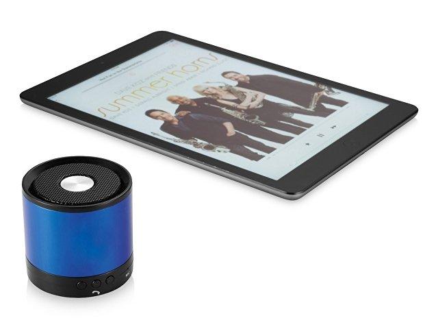 Колонка «Greedo» с функцией Bluetooth®