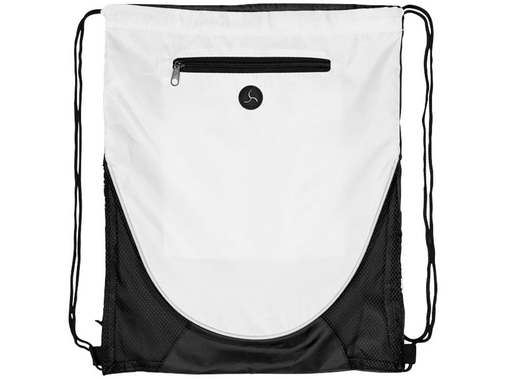 Рюкзак Peek, белый