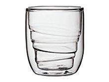 Набор стаканов «Elements Wood», 2*75мл (арт. 567492)