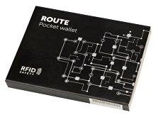 Кошелек «Route» с защитой от RFID считывания (арт. 1414302), фото 5