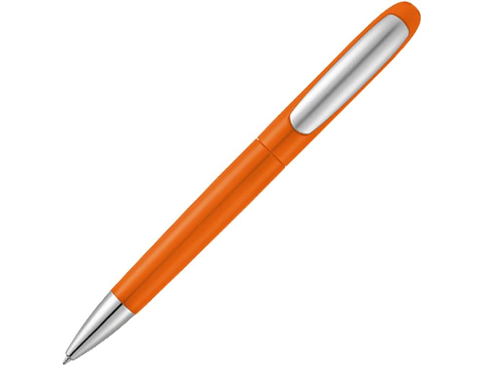 Ручка шариковая Draco, оранжевый