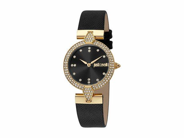 Подарочный набор: часы наручные женские, браслет (арт. 60010)