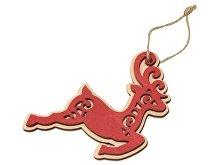 Подвеска «Рождественский олень» (арт. 625323)