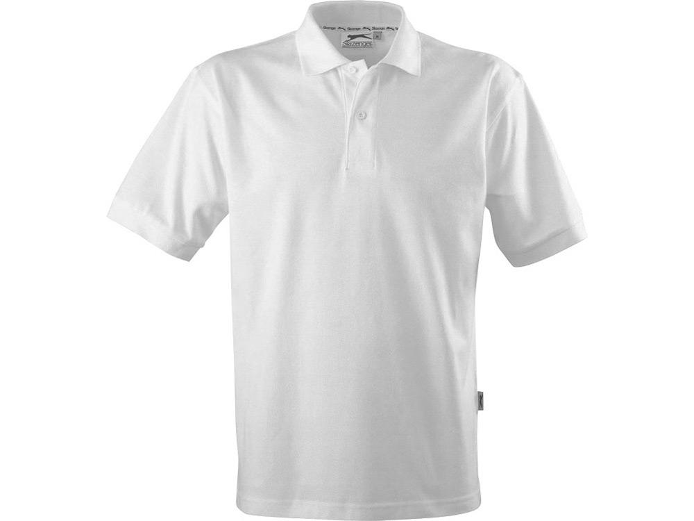 Рубашка поло Forehand детская, белый