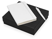 Подарочный набор Moleskine Sherlock с блокнотом А5 и ручкой (арт. 700369.01)