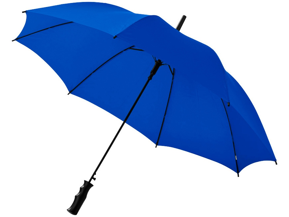 Зонт Barry 23 полуавтоматический, ярко-синий