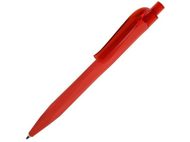 Ручка пластиковая шариковая Prodir QS 20 PRT «софт-тач»