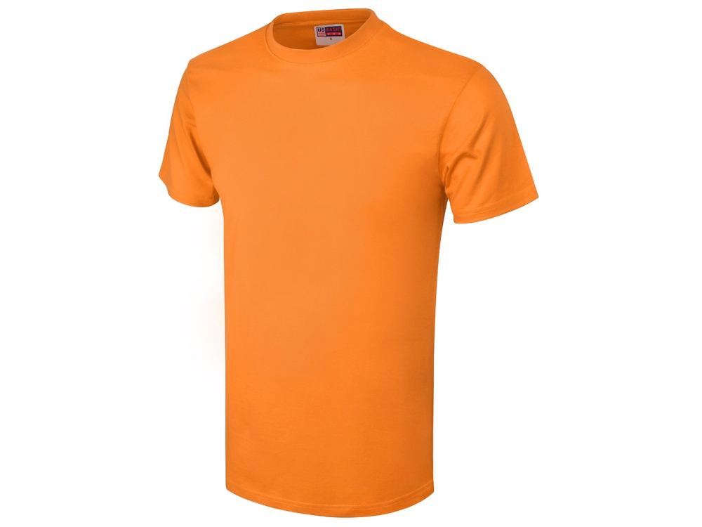 Футболка Heavy Super Club мужская, оранжевый