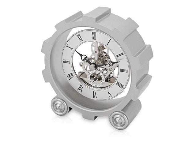 Часы настольные «Шестеренки»