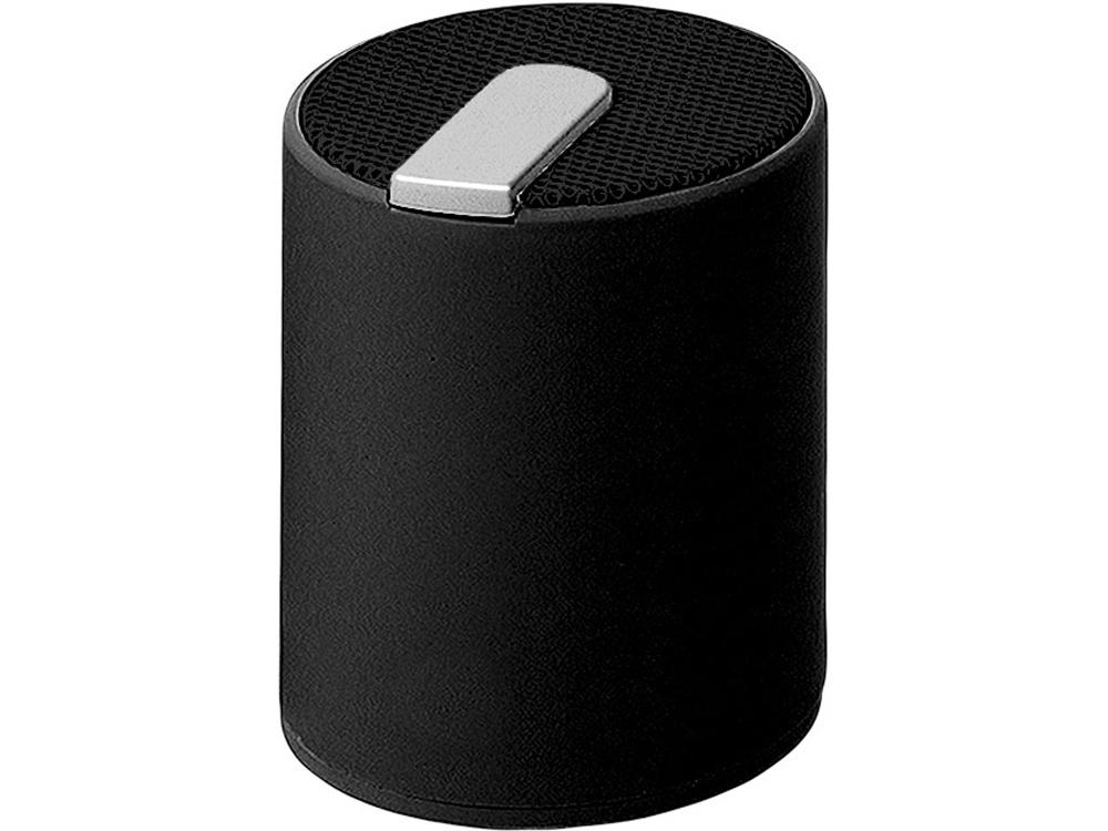 Колонка Naiad с функцией Bluetooth®, черный