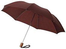 Зонт складной «Oho» (арт. 10905808)