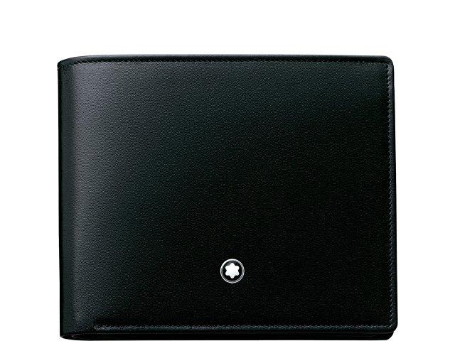 Бумажник 12 сс Meisterstück. Montblanc