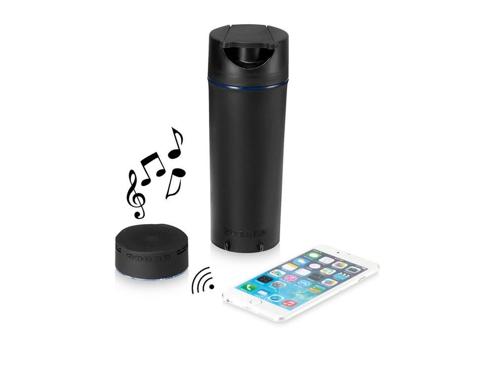 Аудиофляга Rhythm с функцией Bluetooth™