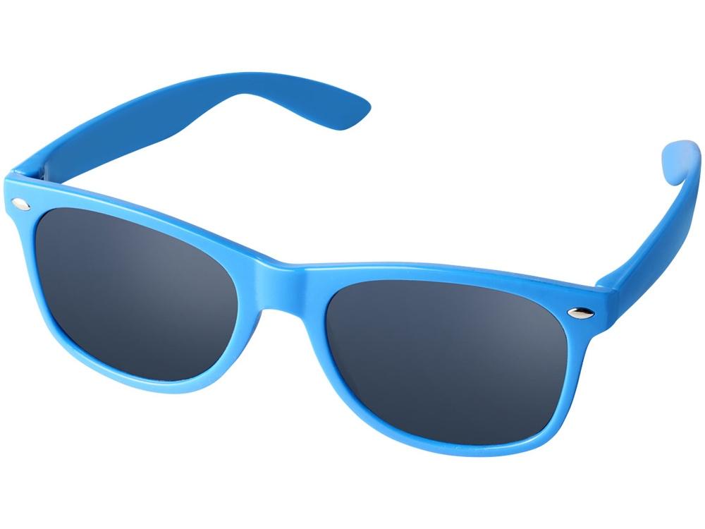 Детские солнцезащитные очки Sun Ray, process blue