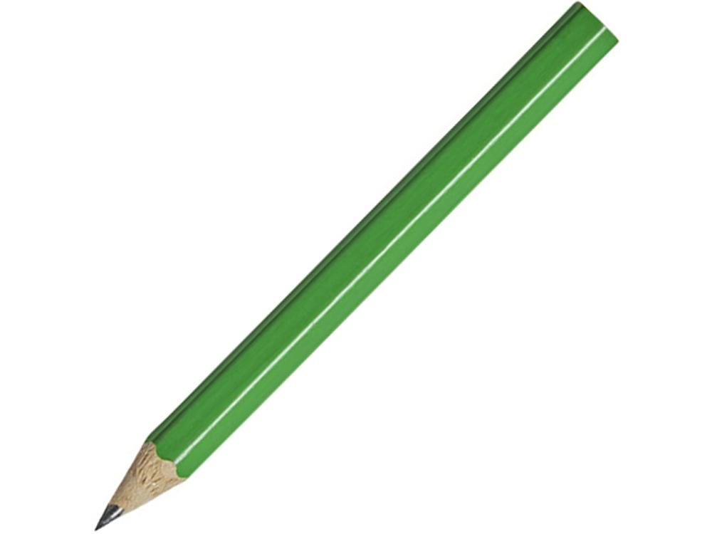 Карандаш Par с цветным корпусом.
