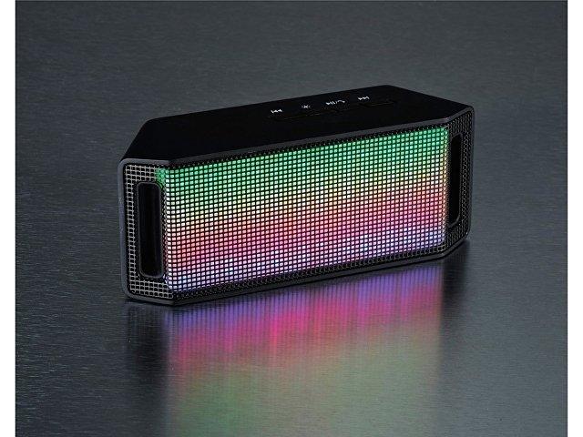 Колонка «Lumini Light BT» Bluetooth®