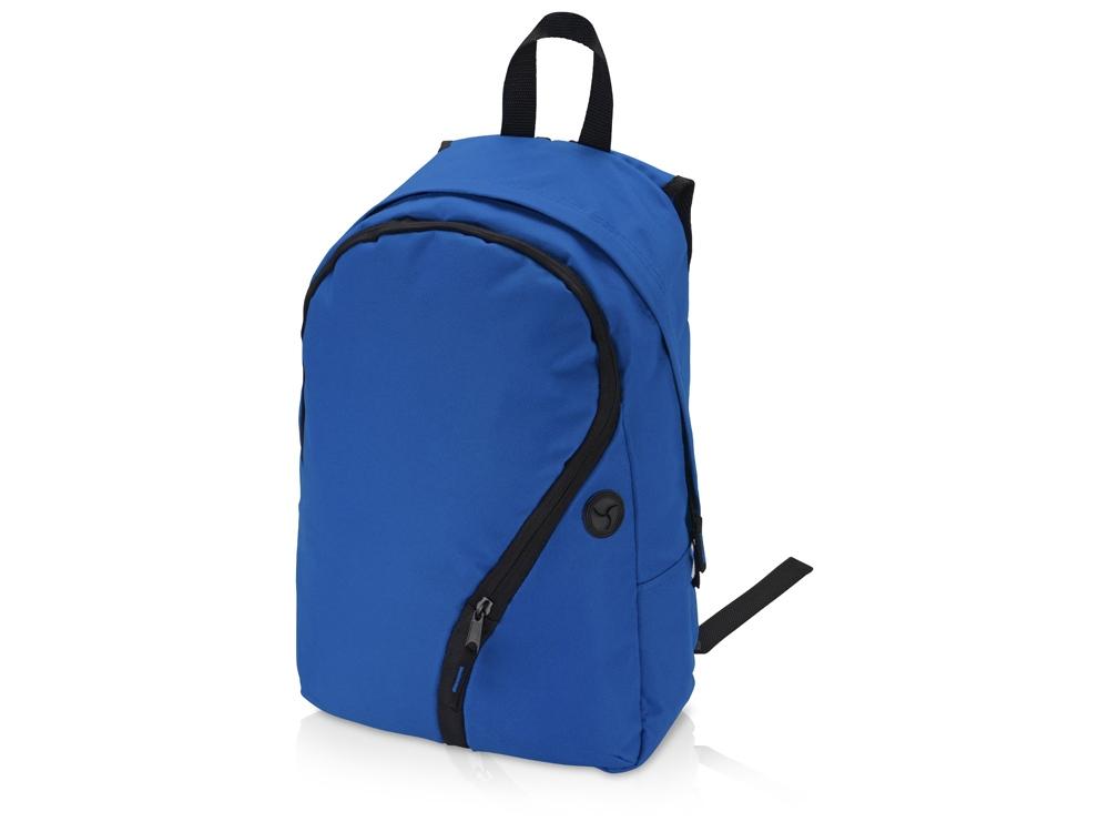 Рюкзак Смарт, синий