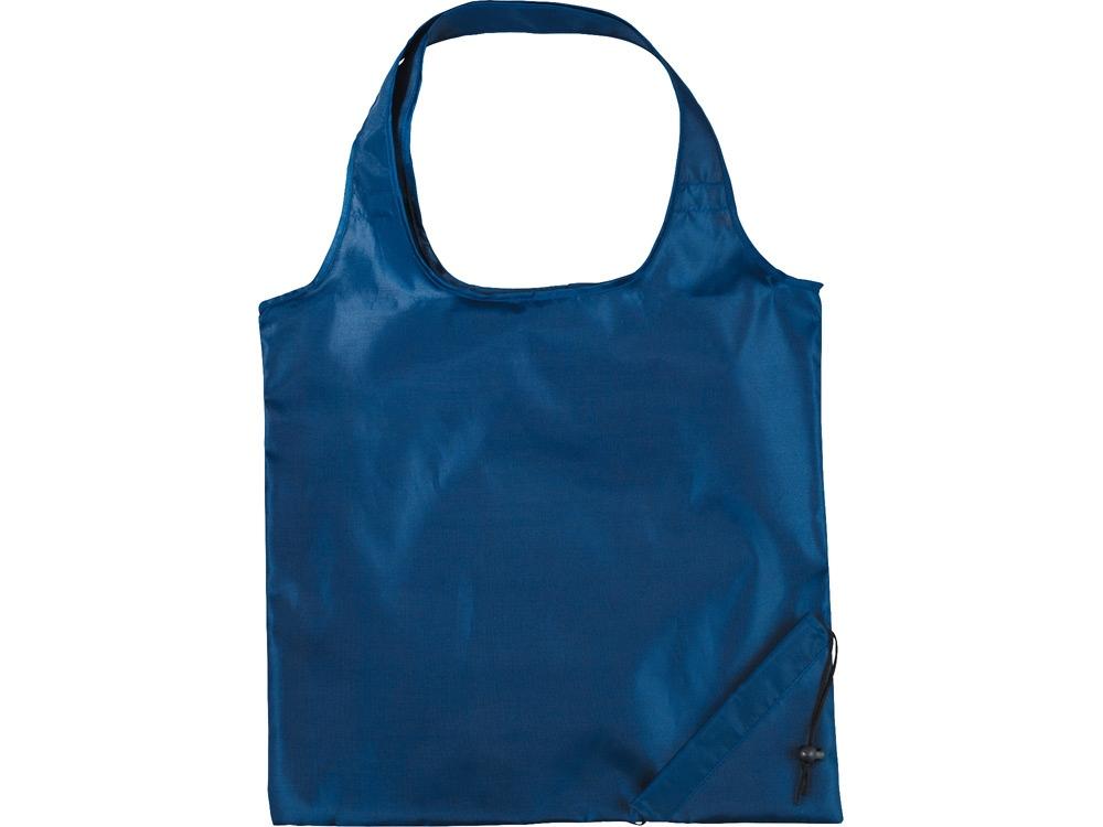Сумка для покупок Bungalow, темно-синий