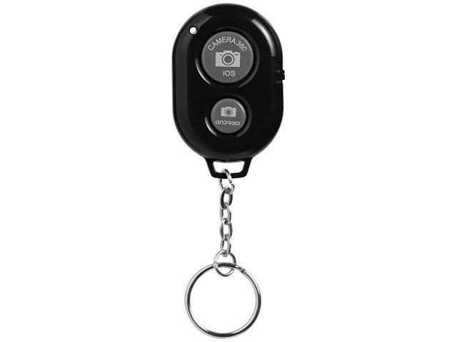 Брелок для селфи с функцией Bluetooth®, черный/серый