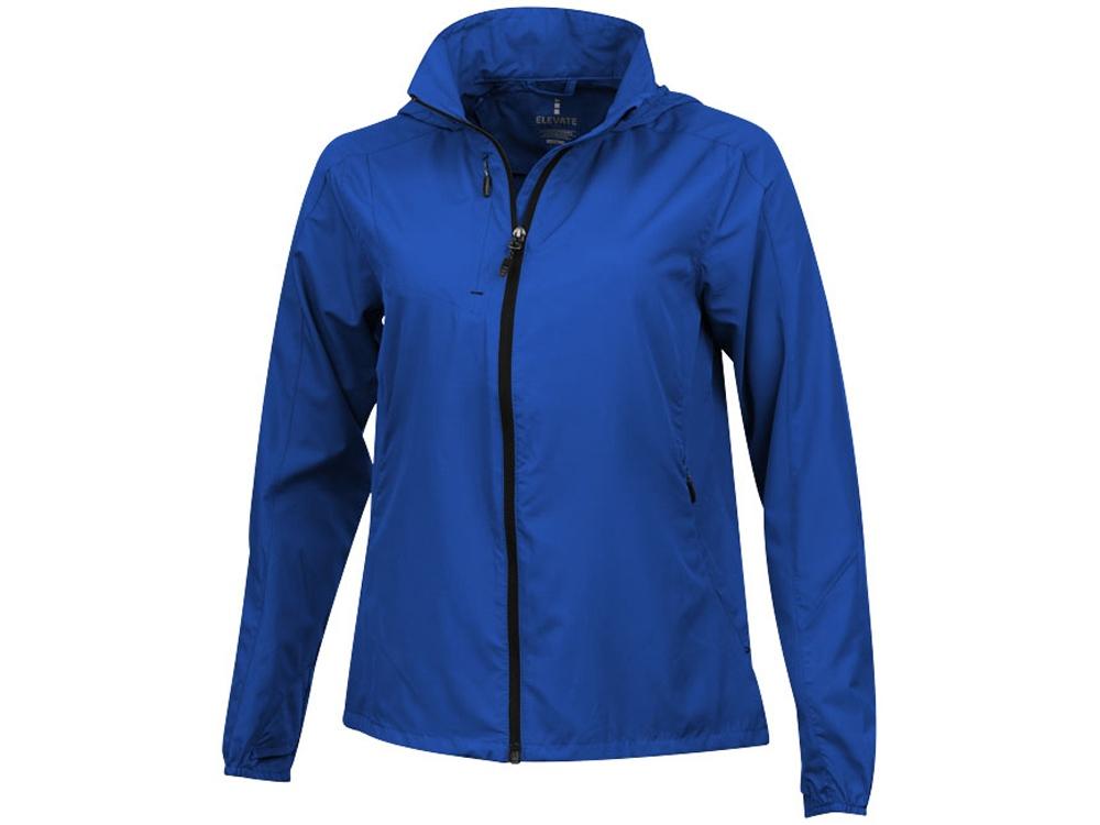 Куртка Flint женская, синий