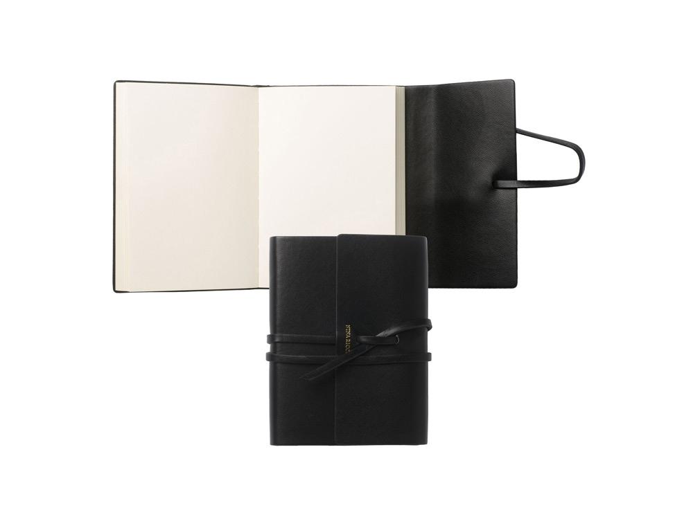 Блокнот формата А6 Pensée Black. Nina Ricci